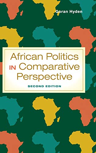 9781107030473: African Politics in Comparative Perspective