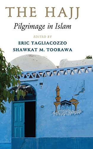 9781107030510: The Hajj: Pilgrimage in Islam