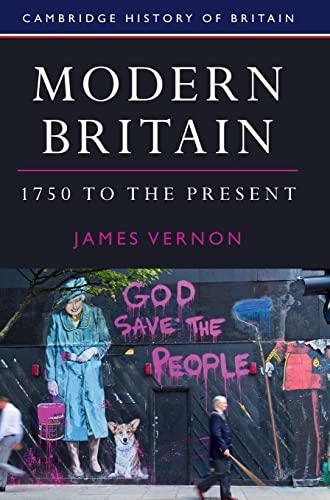 9781107031333: Modern Britain, 1750 to the Present (Cambridge History of Britain)