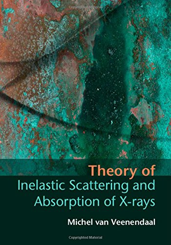 9781107033559: Theory of Inelastic Scattering and Absorption of X-rays