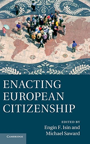 9781107033962: Enacting European Citizenship