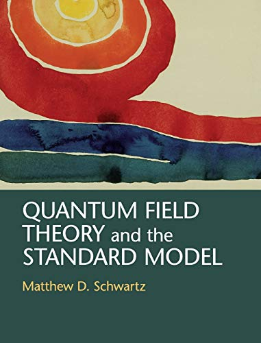 9781107034730: Quantum Field Theory and the Standard Model