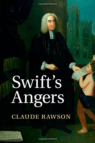 9781107034778: Swift's Angers