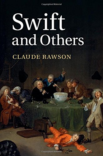 The Swift and Others (Hardback): Claude Rawson