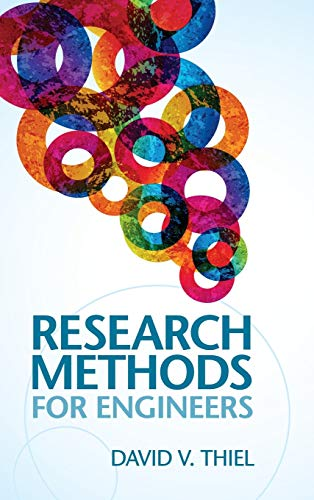 9781107034884: Research Methods for Engineers
