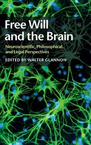 9781107036031: Free Will and the Brain: Neuroscientific, Philosophical, and Legal Perspectives
