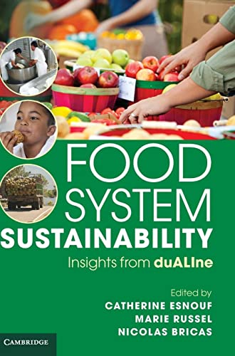 9781107036468: Food System Sustainability: Insights From duALIne