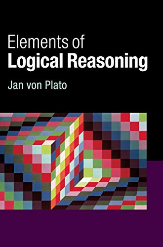 9781107036598: Elements of Logical Reasoning
