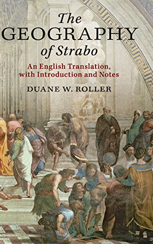 9781107038257: The Geography of Strabo: An English Translation, with Introduction and Notes
