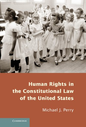 9781107038363: Human Rights in the Constitutional Law of the United States
