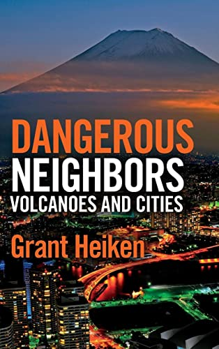 9781107039230: Dangerous Neighbors: Volcanoes and Cities
