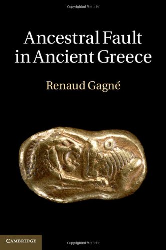 Ancestral Fault In Ancient Greece Hb: Vv.Aa.