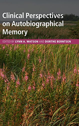 9781107039872: Clinical Perspectives on Autobiographical Memory