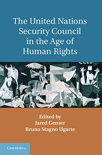 9781107040076: The United Nations Security Council in the Age of Human Rights
