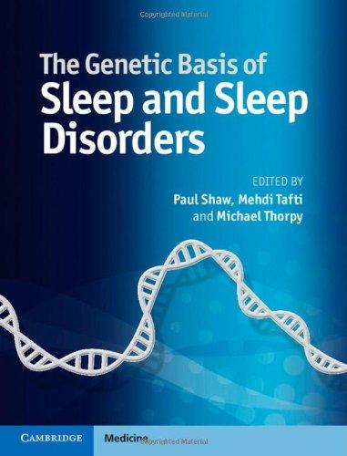 9781107041257: The Genetic Basis of Sleep and Sleep Disorders