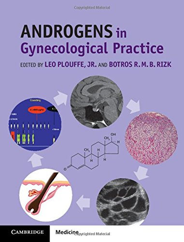 9781107041318: Androgens in Gynecological Practice