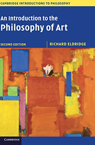 9781107041691: An Introduction to the Philosophy of Art (Cambridge Introductions to Philosophy)