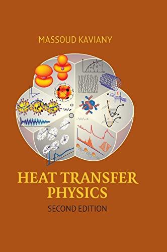 9781107041783: Heat Transfer Physics