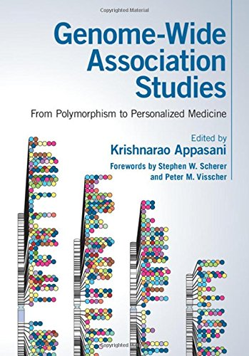 9781107042766: Genome-Wide Association Studies: From Polymorphism to Personalized Medicine