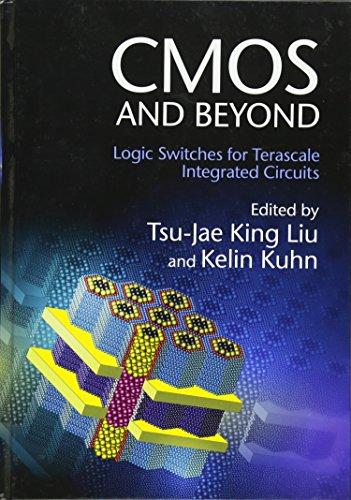 Cmos and Beyond: King Liu, Tsu-Jae