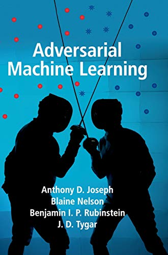 9781107043466: Adversarial Machine Learning