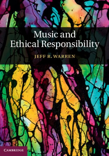 9781107043947: Music and Ethical Responsibility