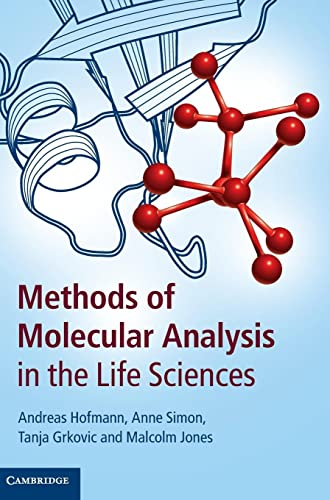 9781107044708: Methods of Molecular Analysis in the Life Sciences