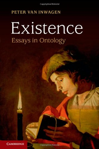 9781107047129: Existence: Essays in Ontology