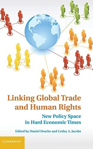 Linking Global Trade and Human Rights: Cambridge University Press