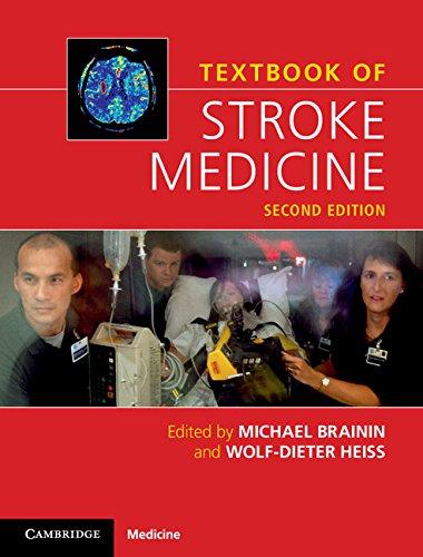 9781107047495: Textbook of Stroke Medicine
