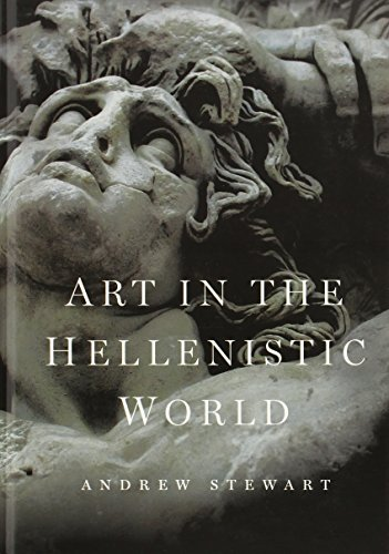 9781107048577: Art in the Hellenistic World: An Introduction