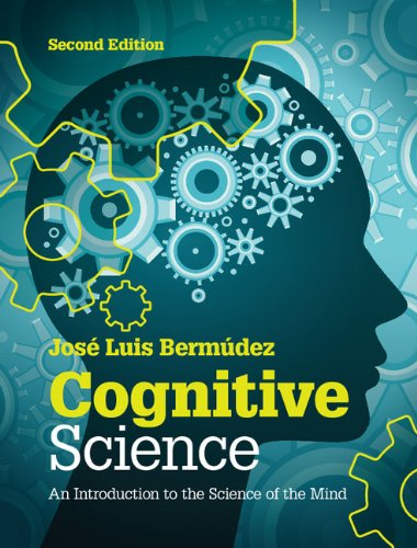 9781107051621: Cognitive Science: An Introduction to the Science of the Mind