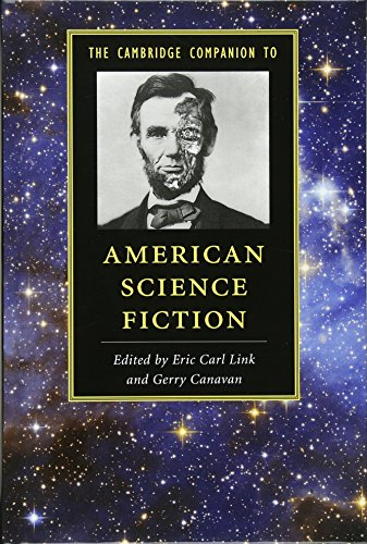 9781107052468: The Cambridge Companion to American Science Fiction (Cambridge Companions to Literature)