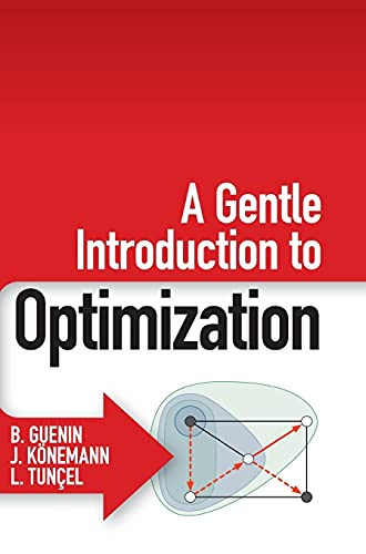 9781107053441: A Gentle Introduction to Optimization