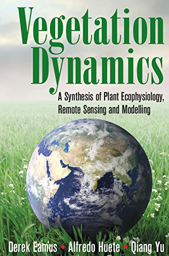 9781107054202: Vegetation Dynamics: A Synthesis of Plant Ecophysiology, Remote Sensing and Modelling