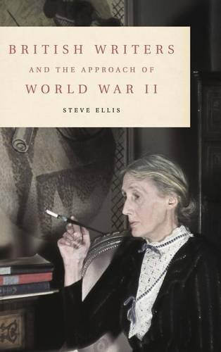 9781107054585: British Writers and the Approach of World War II