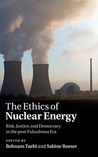 9781107054844: The Ethics of Nuclear Energy