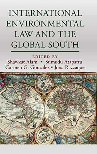 International Environmental Law and the Global South: Cambridge University Press