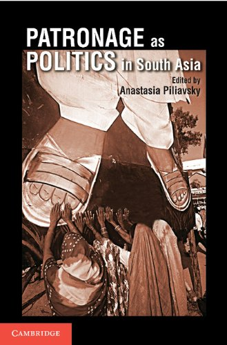 9781107056084: Patronage as Politics in South Asia