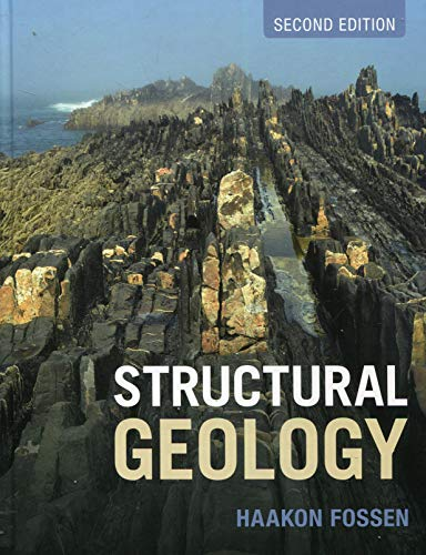 9781107057647: Structural Geology