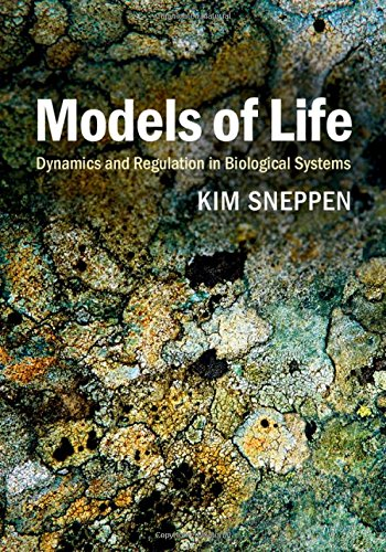 9781107061903: Models of Life: Dynamics and Regulation in Biological Systems