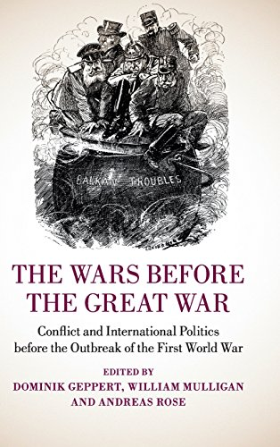 9781107063471: The Wars before the Great War