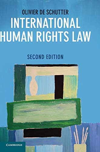 9781107063754: International Human Rights Law: Cases, Materials, Commentary