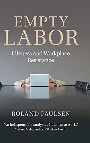 9781107066410: Empty Labor