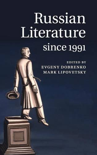 9781107068513: Russian Literature since 1991