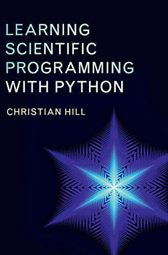 9781107075412: Learning Scientific Programming with Python