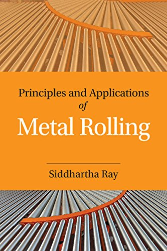 Principles and Applications of Metal Rolling