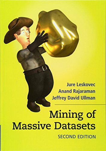 9781107077232: Mining of Massive Datasets