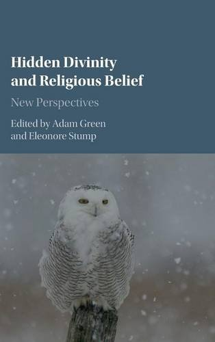 9781107078130: Hidden Divinity and Religious Belief: New Perspectives