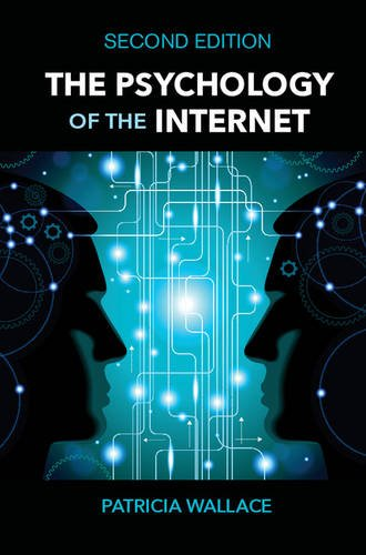 9781107079137: The Psychology of the Internet